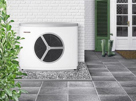 Luft Wasser Waermepumpen Mit Inverter Technik by Luft Wasser W 228 Rmepumpen Mit Inverter Technik