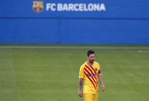 Barcelona vs. Villareal FREE LIVE STREAM (9/27/20): Watch ...