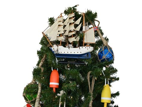 wholesale christian radich model ship christmas tree