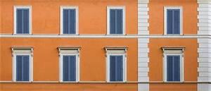 blog peinture et isolation naturelle With nuancier de couleur peinture 18 renovation des facades anciennes ravalement des facades