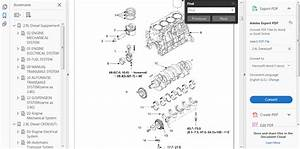 Official Workshop Repair Manual For Kia Sedona Ii 2006