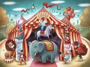 Snowman Nursery Rhymes by Circus Illustrations Richard Johnson Illustrator
