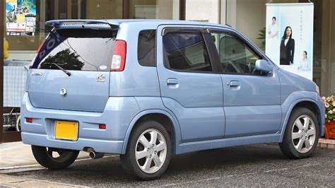 Kei Cars For Sale Usa by Suzuki Kei Pictures Information And Specs Auto