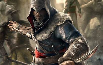 Creed Wallpapers Revelations