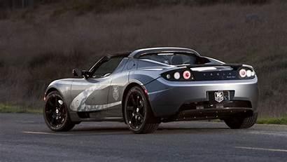 Tesla Roadster Heuer Wallpapers Wallpaperspic Gemerkt