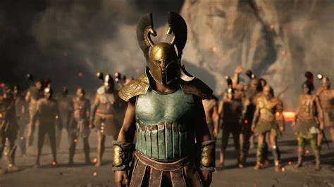 Assassins Creed Odyssey Dev Expects 'more Of Everything