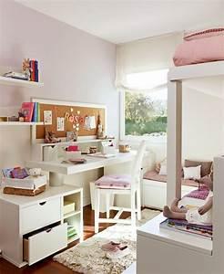 Jugendzimmer Für Mädchen : jugendzimmer f r m dchen 25 tolle einrichtungsideen ~ Michelbontemps.com Haus und Dekorationen