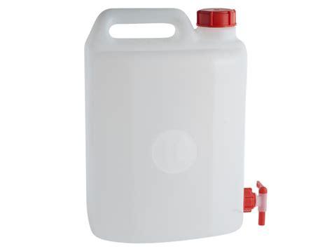 tanica con rubinetto tanica da 20 litri con rubinetto