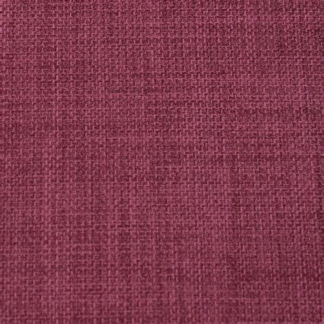 Linen Upholstery Fabric by Soft Plain Linen Look Designer Curtain Cushion Sofa