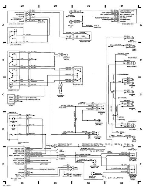 Isuzu Npr Alternator Wiring Diagram by Wire Diagrams For Isuzu Npr Free Car Wiring