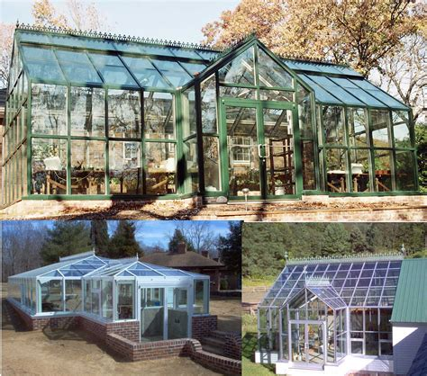 Sunroom Greenhouse