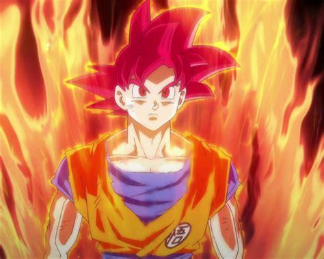 super saiyan god dragon universe wiki fandom powered