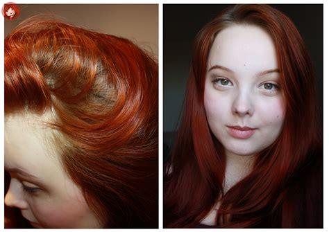 How I Dye My Hair With Henna