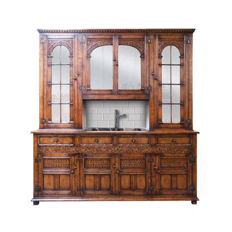 english oak kitchen cabinets oak kitchen cabinet titchmarsh goodwin