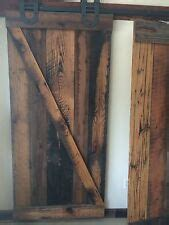 Vintage Barn Doors For Sale by Wooden Antique Barn Doors For Sale Ebay