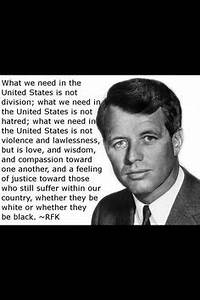 1000+ Kennedy Q... Robert K Kennedy Quotes