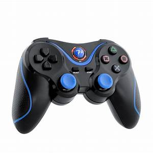 Wireless Game Bluetooth Remote Joystick Controller For ...