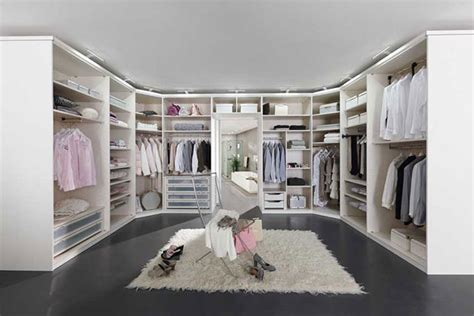 Big Closets by How To Make More Space In Your Closet Messiah