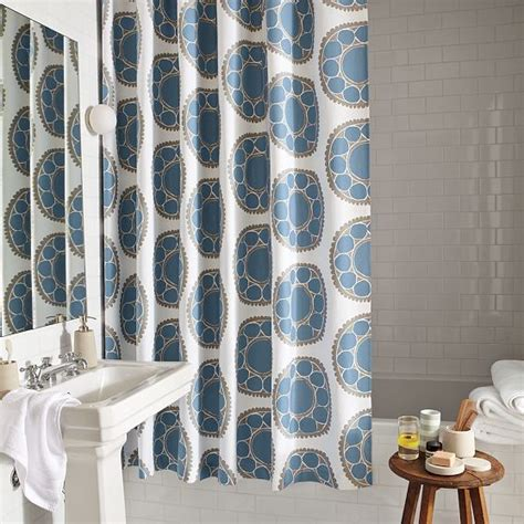 scandinavian shower curtain design curtain design