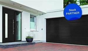 porte de garage a montpellier nimes avignon grasse With porte de garage enroulable et porte interieure contemporaine italienne