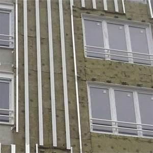 Materiaux Pour Isolation Exterieur : isolation isover knauf ursa isolation thermique mur ~ Dailycaller-alerts.com Idées de Décoration