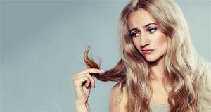 Best Hairstyles For Dry Damaged Hair HairStyles