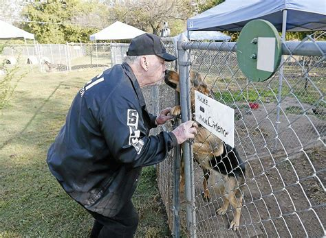 Thankful Tim Geen Cruelty Investigator For The Tulsa
