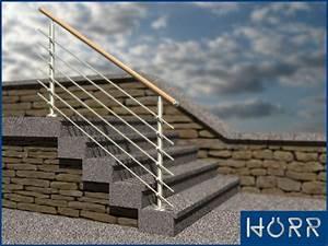 Geländer Für Treppe : gel nder f treppe boden rundstab holz handlauf ~ Markanthonyermac.com Haus und Dekorationen