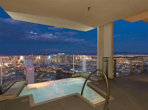 palms place penthouse  floor heated inf homeaway