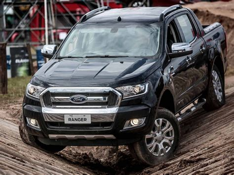 2018 Ford Ranger Raptor Upcoming Carbuzzinfo