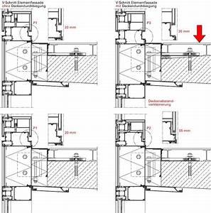 Unterschied Estrich Und Beton : unterschied elementfassade pfosten riegel fassade wohnfl che des geb udes ~ Indierocktalk.com Haus und Dekorationen