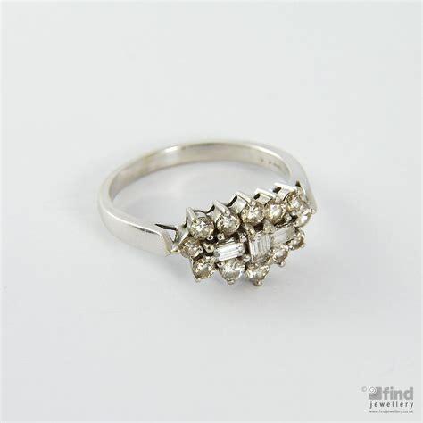 vintage rings uk wedding promise engagement rings trendyrings