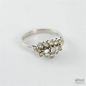 vintage diamond rings uk wedding promise diamond With vintage style wedding rings uk