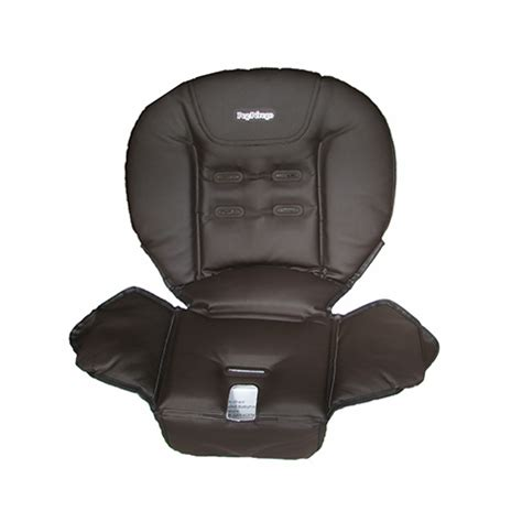 housse chaise haute peg perego housse pour chaise haute prima pappa cacao peg perego ebay