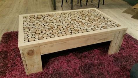 la cuisine pas chere fabrication table basse maison