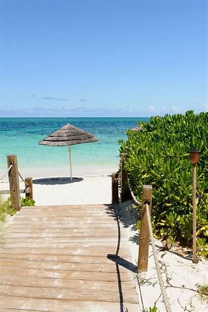 Beaches Summer Visit Turks Caicos Grace Bay