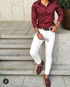 Décontracté Chic : pingl par roman jlv sur d contract chic pinterest mode homme hommes et chemise ~ Melissatoandfro.com Idées de Décoration
