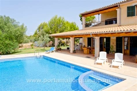 Finca Mieten Mallorca Colonia Sant Jordi by Inmobiliaria Col 242 Nia Sant Jordi Casa Finca Villa Y