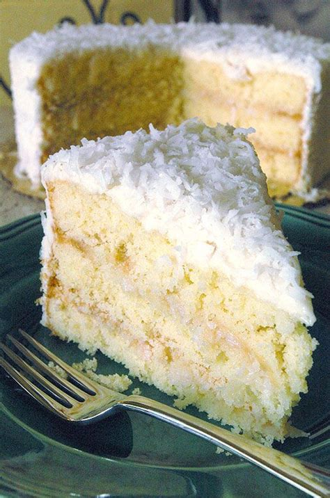 southern coconut cake coconut southern comfort layer cake recipe dishmaps
