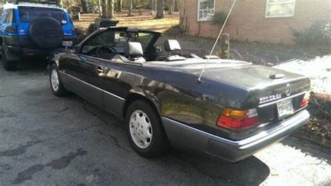 car owners manuals for sale 1993 mercedes benz 600sec windshield wipe control 1993 mercedes benz 300ce 24 cabriolet 5 speed manual german cars for sale blog