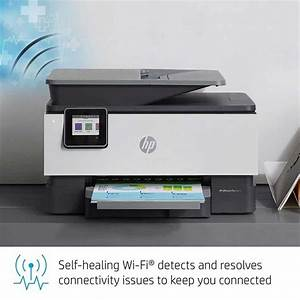 Hp Officejet Pro 9015 Printer Review