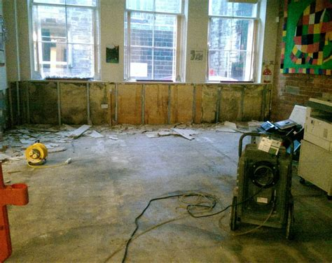 Floodstricken Library Bounces Back  News Centre