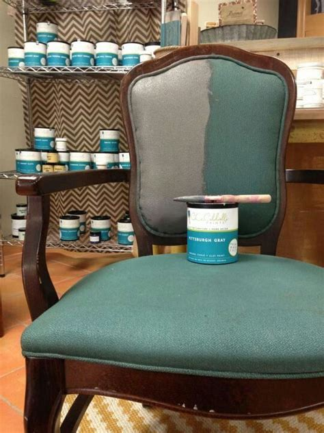 Paint For Upholstery by 155 Best Images About Painting Upholstered Furniture On