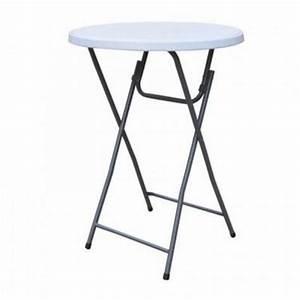 Table Haute Bar Ikea : location de mange debout pliant en ile de france et picardie ~ Teatrodelosmanantiales.com Idées de Décoration