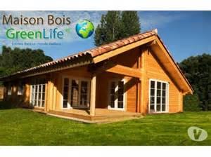 maison bois kit greenlife114m2 pret 224 monter direct usine achat vente maison namur 5000