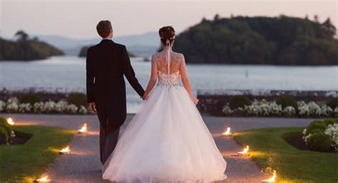 castle weddings ireland ashford castle  mayo
