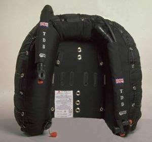 tdb wings twin bladder system   plate tech harness