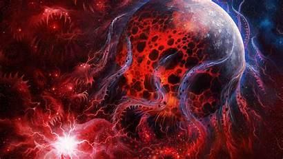 Abstract Space 4k Planet Wallpapersbyte Fire Wallpapersafari