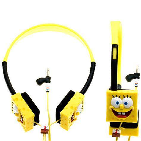 5 Awesome 3D Sculpt Kids Headphones from Nemo Digital