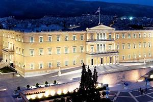 Greece Should be Prepared to Fill in €224m Gap in No-deal ...